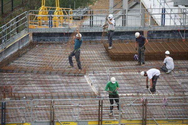 Les ouvriers des chantiers du Gard vont pouvoir déjeuner au restaurant