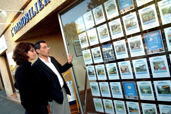 Contrairement à ce qu'ont pu craindre les professionnels, le Covid a boosté la spéculation immobilière et le phénomène se poursuit.