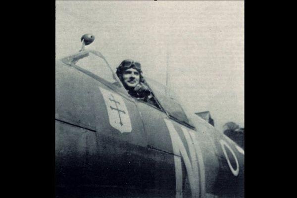 Claude Raoul-Duval a choisi à 20 ans de rejoindre le Général de Gaulle