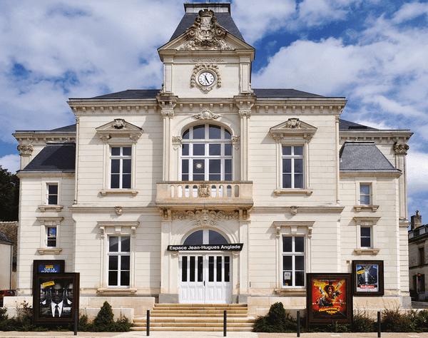 Tous les documentaires de Tempêtes d'Histoire sont projetés au cinéma Jean-Hugues Anglade, à Langeais