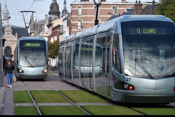 Ce n'est pas la première fois que des bagarres éclatent à l'arrêt de tram Clémenceau.