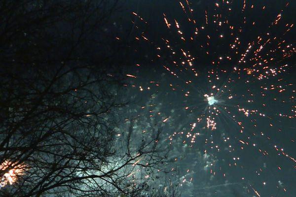 Des tirs de feux d'artifice, notamment en direction des forces de l'ordre ont eu lieu la nuit du 31 décembre 2020 dans plusieurs quartiers de Limoges