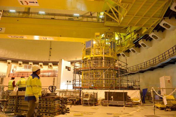 5 centrales nucléaires pointées du doigt par l'ASN, le gendarme du nucléaire