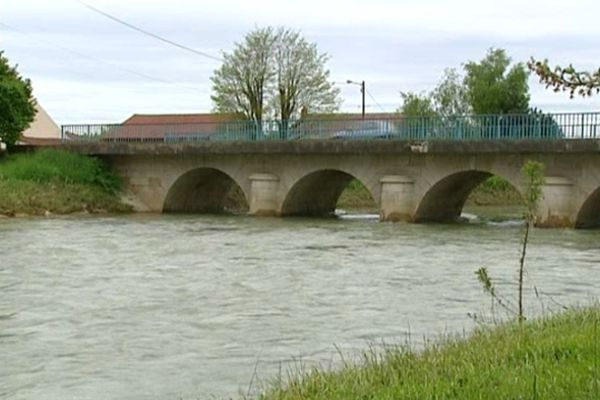 Inondation Maillys, une semaine après...