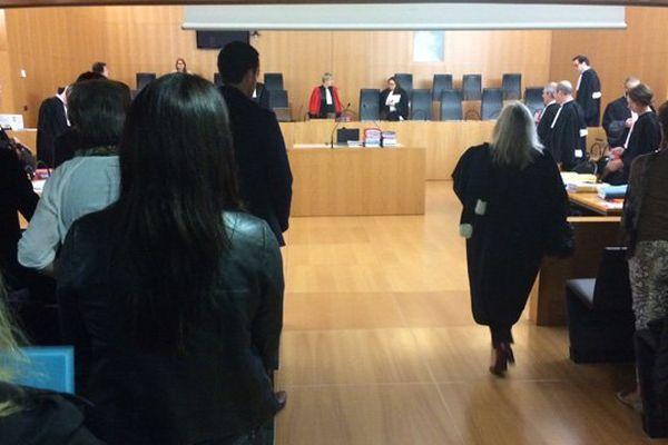 La session de la cour d'assises du Calvados débute ce lundi avec le procès d'un gastro-entérologue