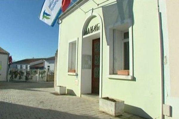 A Péré (79), la mairie cherche son premier édile