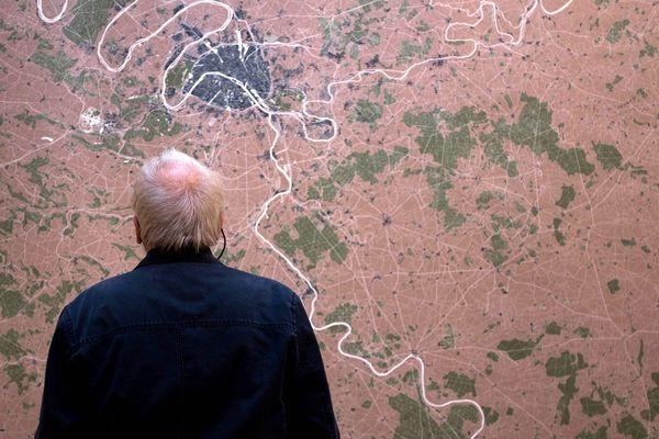 """Une étude de l'Institut d'aménagement et d'urbanisme montre la """"polarisation des espaces"""" dans la région."""