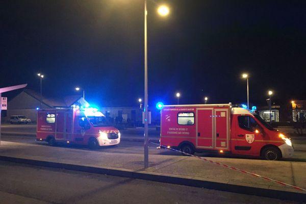 Royan : une collégienne est décédée après être descendue d'un bus à la gare multimodale.