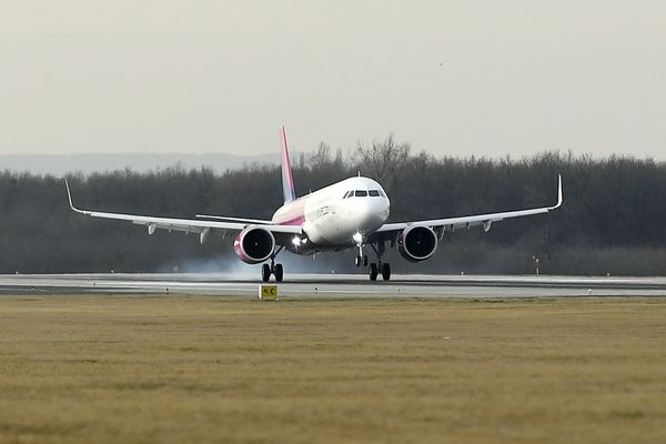 L'A321neo d'Airbus - archives.