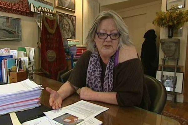 En janvier dernier, Muriel est opérée pour se faire retirer sa prothèse mammaire PIP.