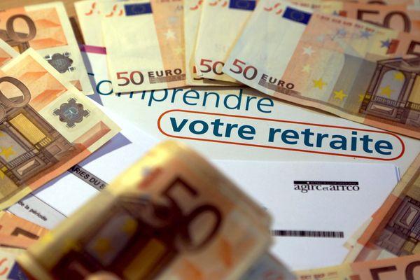 La date de versement de la pension de retraite sera décalée de quelques jours en Alsace-Moselle à partir de février 2019, à cause de la mise en place du prélèvement à la source.