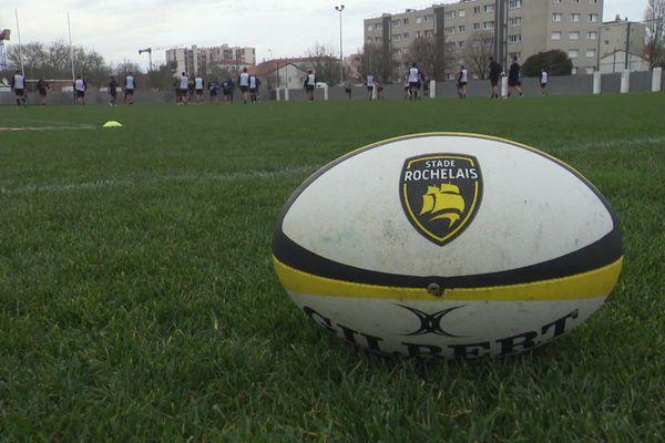 Rugby. Quinze nouveaux cas de covid-19 à La Rochelle