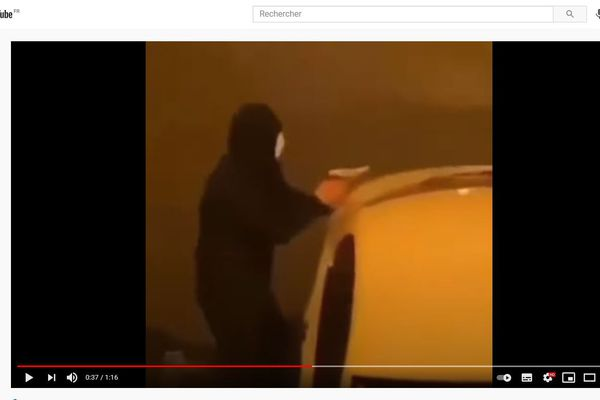 Une vidéo d'affrontements avec armes à feu dans le quartier Fontbarlette de Valence a été largement relayée par les réseaux sociaux et les médias. L'effet recherché par ces jeunes ?