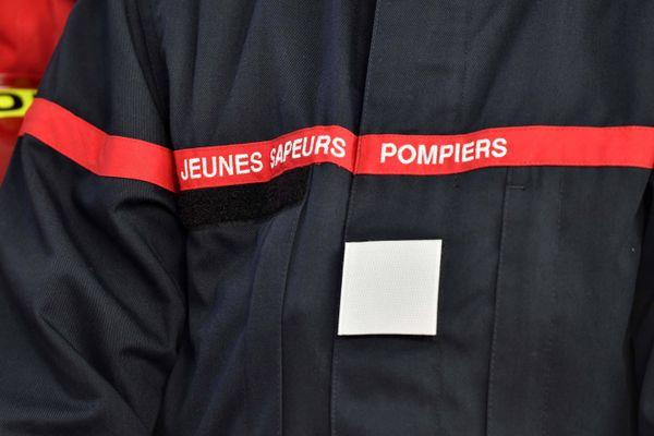 Cinquante-sept pompiers ont été dépêchés sur place.