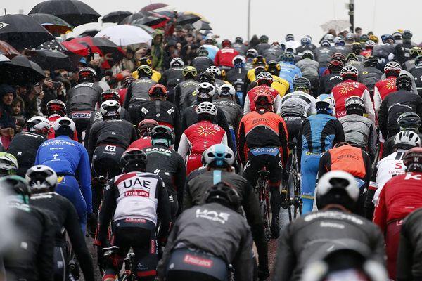 Paris/Nice : ce lundi la 2° étape de la course arrive en Centre-Val-de-Loire et passe par Vierzon.