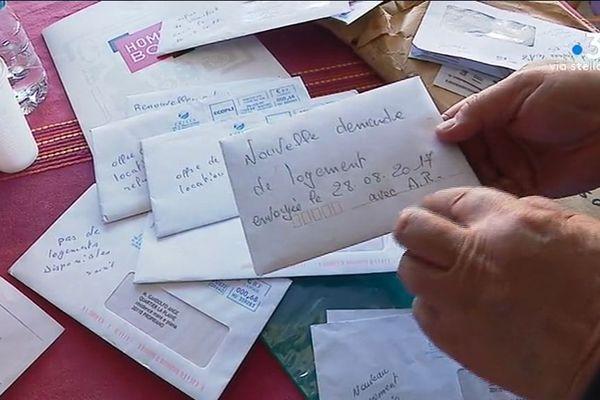 Se loger ou se soigner, le choix cornélien d'un couple de retraités en Corse du Sud