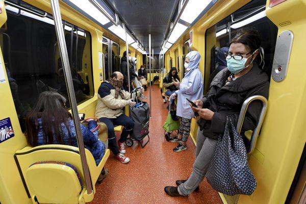 Le projet de troisième ligne de métro à Toulouse représente un budget de 713 millions d'euros.