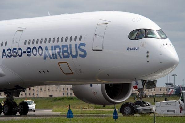 L'A350