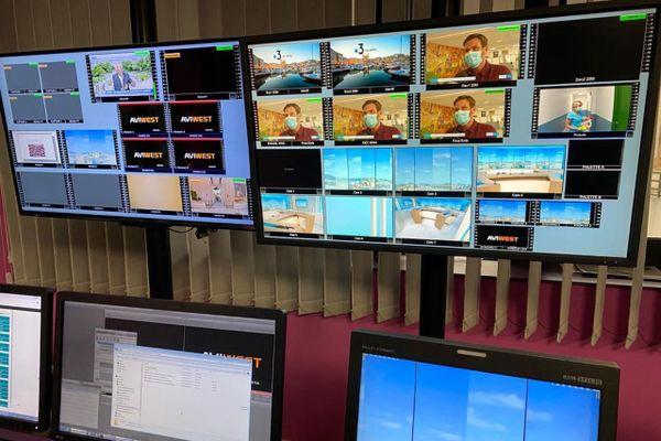 Lundi 14 septembre France 3 Corse Via Stella fait sa rentrée avec une grille d'information renforcée.