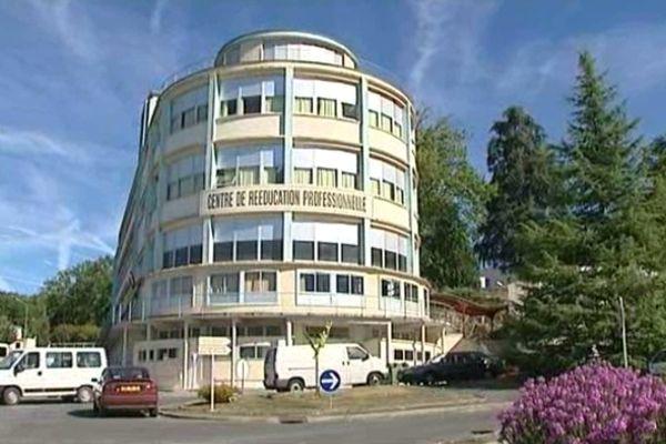 La cité de Clairvivre à Salagnac en Dordogne