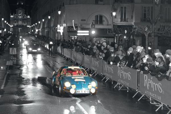 Rallye Monte Carlo Historique (2015)