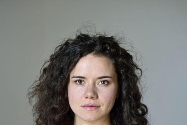 Estelle Delville