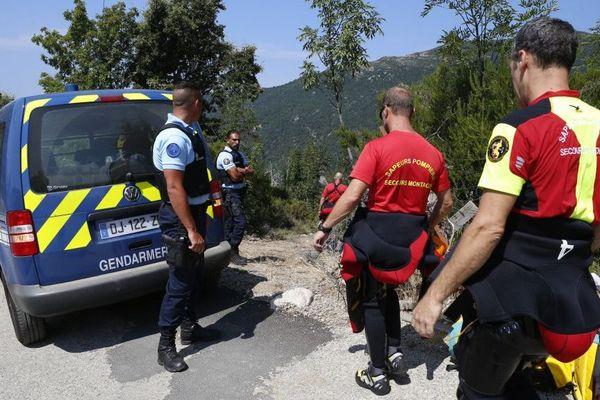 Mercredi 1er août 2018 , un accident de canyoning, sur la commune de Soccia, a fait cinq morts.