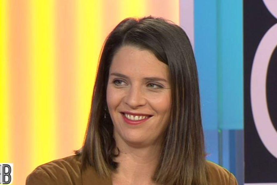 Pauline Kerscaven : une femme qui s'engage pour l'environnement.