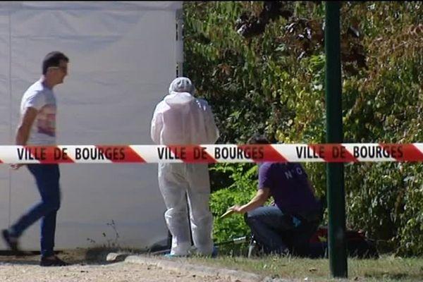 Meurtre de Saint-Doulchard : la victime a  reçu 37 coups de couteau
