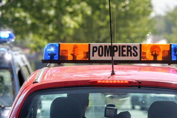 Un homme meurt après avoir été percuté par un camion route de Lens à Harnes.