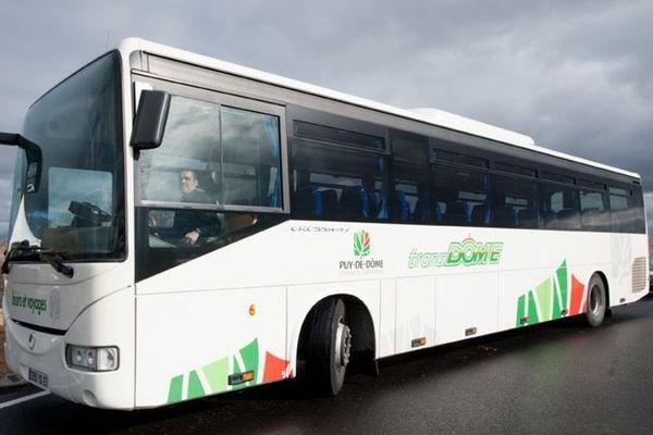 Les transports en commun en service dès le 11 mai sur les routes du Puy-de-Dôme.