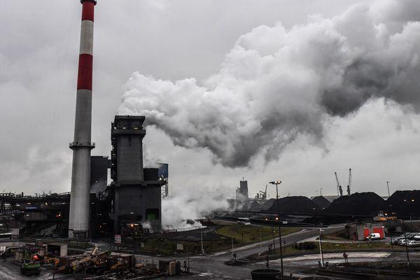 Le procédé doit permettre de capter et de stocker le CO2 issu de l'industrie.