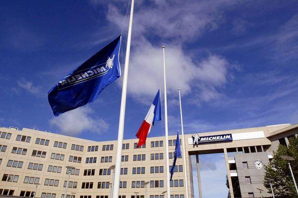L'Assemblée générale de Michelin aura lieu à huis clos le 23 juin en raison du coronavirus COVID 19.