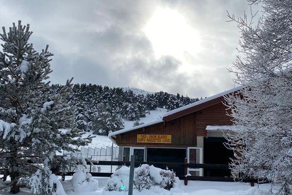 Que faire par exemple à Gréolières-les neiges hors ski cette année ?