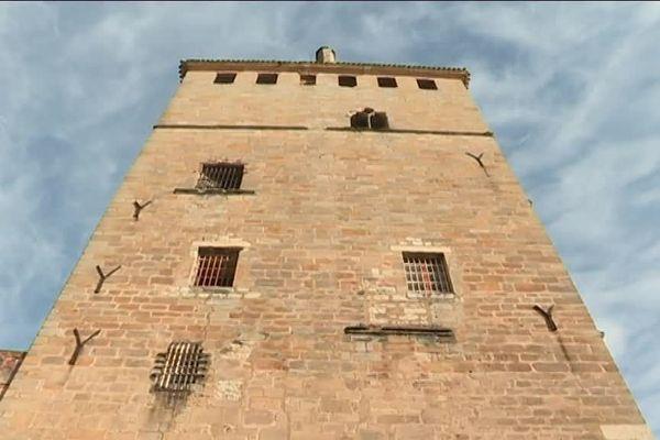 Lot Quel Avenir Pour L Ancienne Prison De Cahors