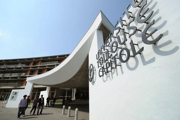 Le 24 novembre, l'Université Toulouse 1 Capitole a élu un nouveau président.