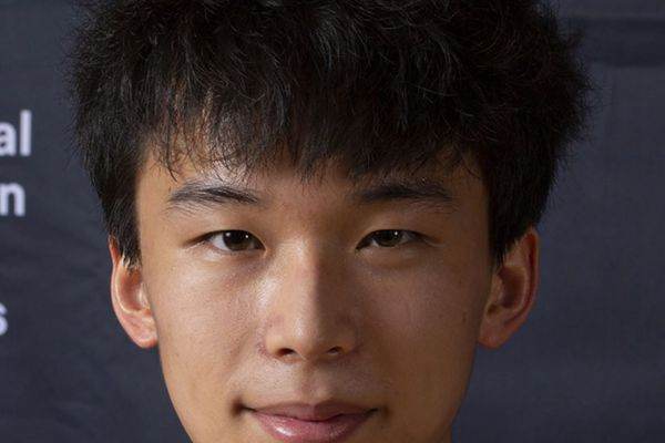 Jiong-Jie Yin finaliste du concours du jeune chef d'orchestre de Besançon