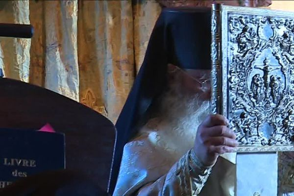 Les Orthodoxes fêtent Noël aujourd'hui dans les Cévennes