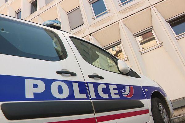 La police de Périgueux a procédé à l'arrestation ce lundi 31 mai