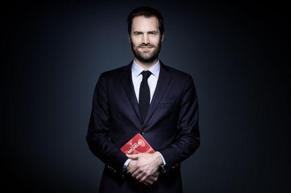 Gwendal Poullenec, Directeur du Guide Michelin