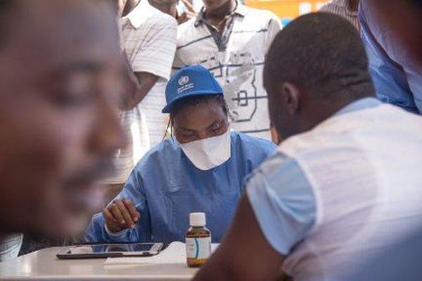 L'épidémie du virus Ebola touche la République démocratique du Congo depuis le début du mois de mai  - mai 2018