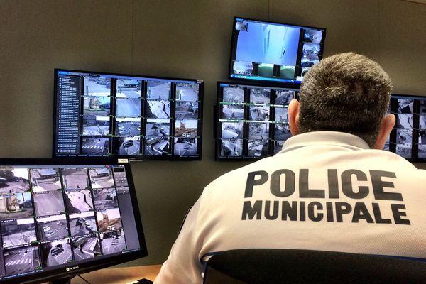 Vidéosurveillance à Thionville: de nouvelles caméras seront en service à compter d'avril