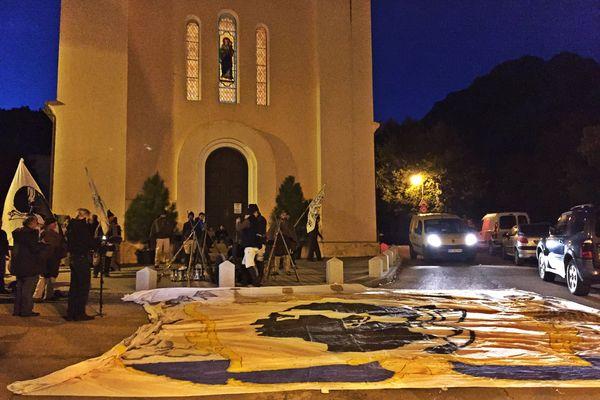06/12/14 - Conca célèbre A Festa di a Nazioni