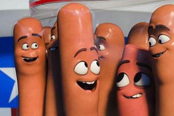 Les saucisses se réjouissent de l'arrivée d'une version végétarienne chez Herta