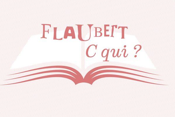 Flaubert C qui ? est une collection de 5 épisodes qui dépoussièrent la vie du célèbre écrivain normand. A découvrir sur France 3 Normandie en cette année Flaubert 2021.