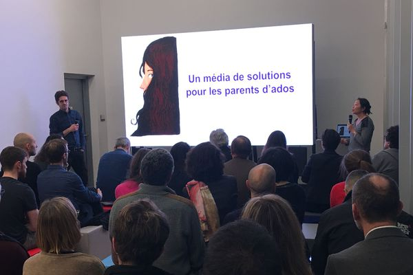 Présentation du projet 10-24, promotion NMcube 2019