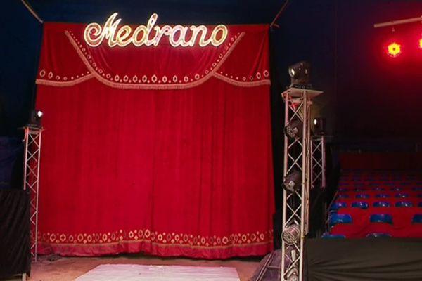 Conséquences de la Covid19 : le cirque Medrano ne pourra pas recevoir du public, pour le moment.