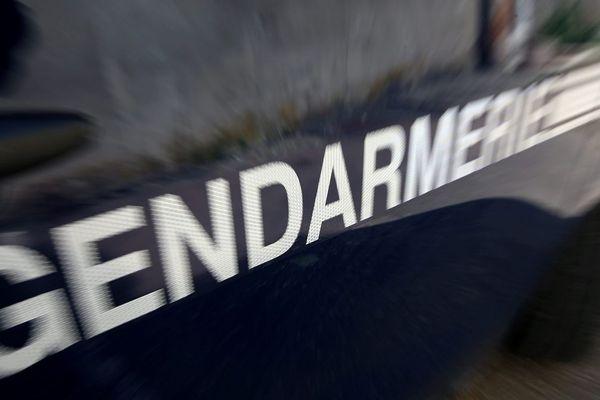 Une enquête de la gendarmerie est en cours.