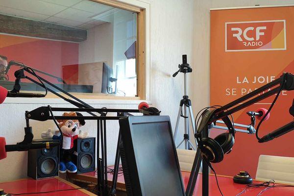 La radio RCF Aube/Haute-Marne s'est lancée initialement dans l'Aube, il y a 32 ans.