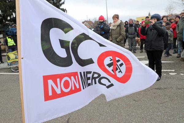 Le tribunal administratif de Strasbourg a rejeté mercredi 27 février la demande de suspension du permis d'aménager du viaduc de Kolbsheim formulée par l'association Alsace Nature.